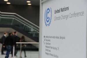 Bonn climate conference